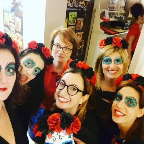 Dia de los muertos – L'originale festa messicana a Treviso
